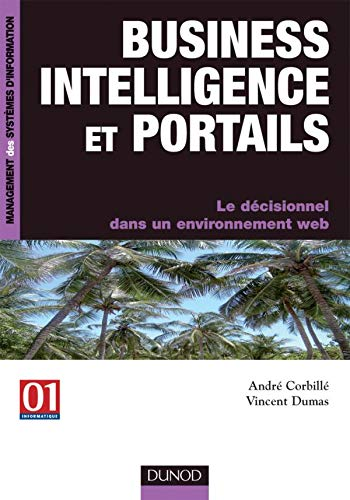 Business inteligence et portails