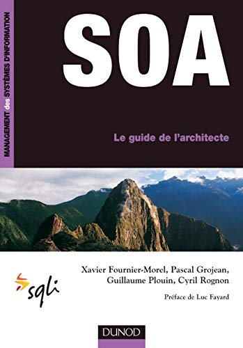 SOA, Le guide de l'architecte