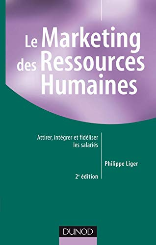 Le Marketing des Ressources Humaines