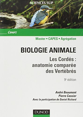 physiologie animale cours s4 pdf
