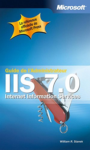 IIS 7.0 : Internet Information Services
