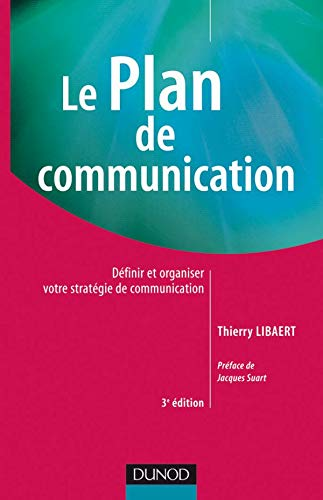 Le Plan de communication