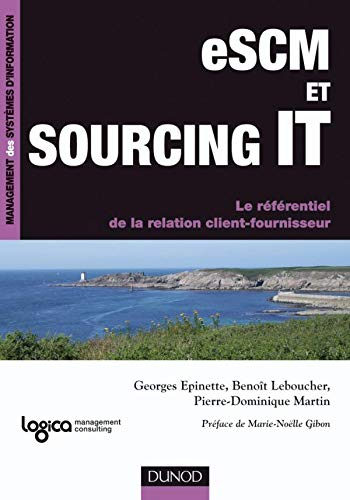 eSCM et Sourcing IT