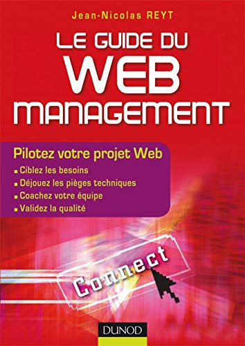 Le guide du Web management