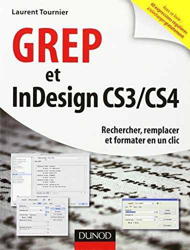 GREP et InDesign CS3/CS4