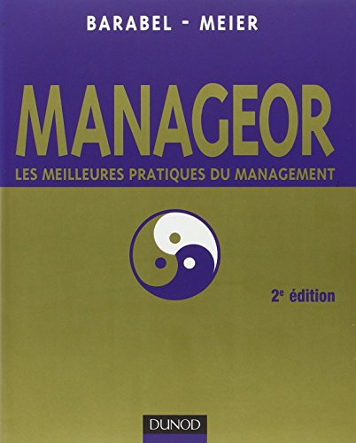 Manageor - 2e édition