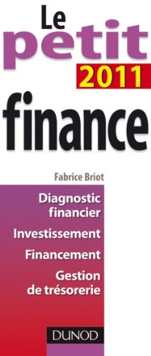 Le petit finance 2011- 3e ed