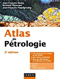 Atlas de pétrologie |