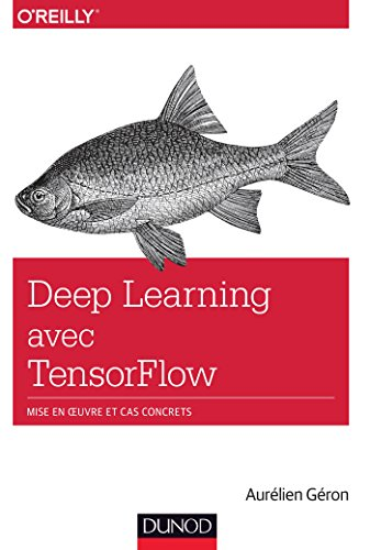 Deep Learning avec TensorFlow |