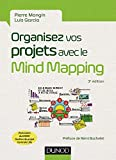 Organisez vos projets avec le mind mapping |