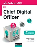La boîte à outils du chief digital officer | Metais-Wiersch, Emily