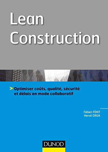 Lean construction |
