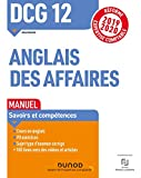 DCG 12 : anglais des affaires | Houston, Anna