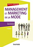 Management et marketing de la mode | Salesses, Lucile (1960-) - Directeur de publication