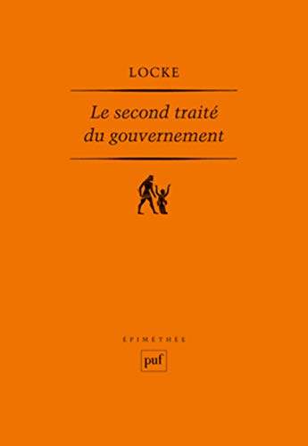Le Second traité du gouvernement