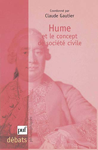 David Hume et la question de la société civile