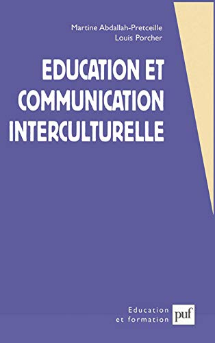 Education & communication intercult.       (2e ed)