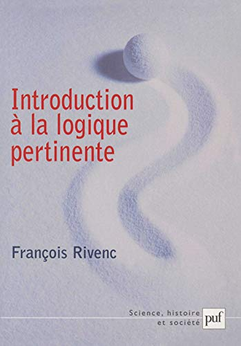 Introduction à la logique pertinente