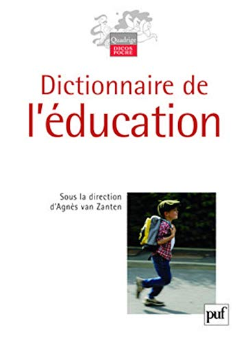 Dictionnaire de l'Education
