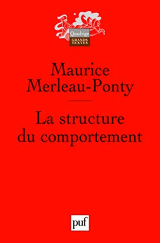 La structure du comportement