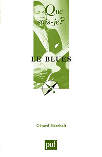 Le Blues (5e éd.)