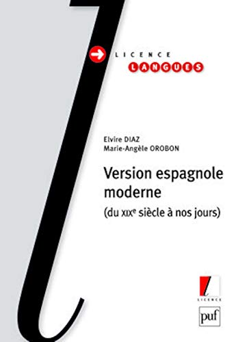 Version espagnole moderne