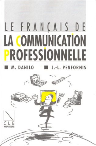 Le Français de la communication professionnelle cassette audio