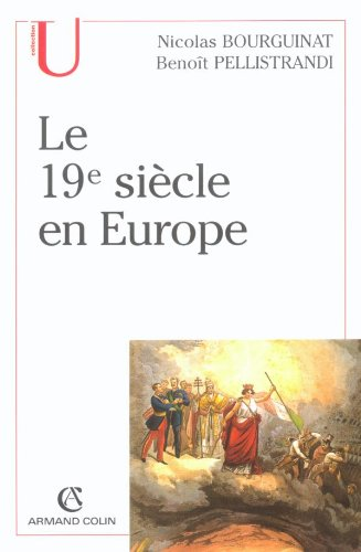 Sciences-Po, tome 2 : Le 19e siècle en Europe