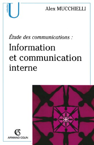 Information et communication interne