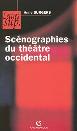 Scénographies du théâtre occidental