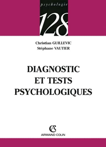 Diagnostic et tests psychologiques