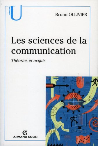 Les sciences de la communication