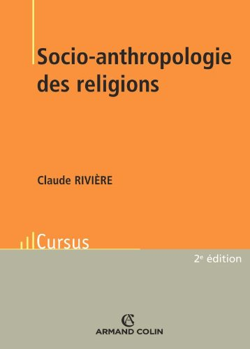 Socio-anthropologie des religions