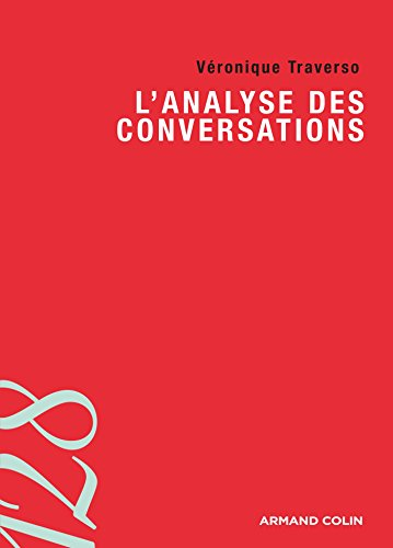 L'analyse des conversations