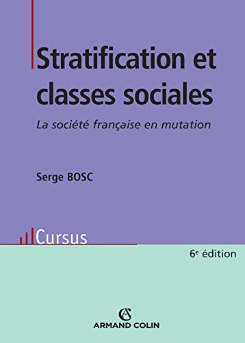 Stratification et classes sociales