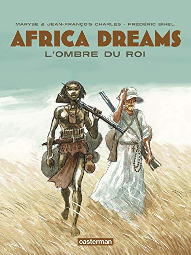 Africa Dreams, Tome 1