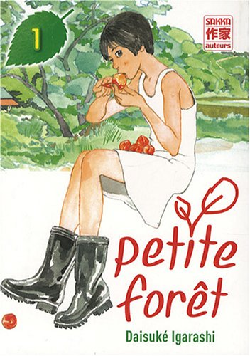 Petite Forêt, Tome 1 :
