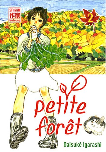 Petite Forêt, Tome 2 :