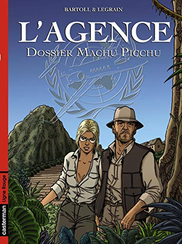 L'Agence, Tome 3