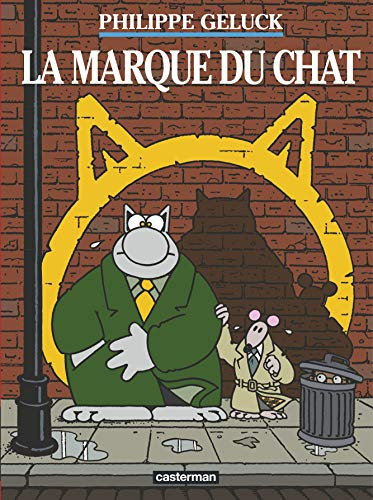 Le Chat, Tome 14