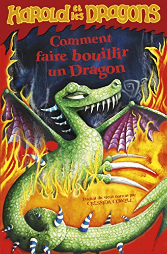 Comment faire bouillir un dragon
