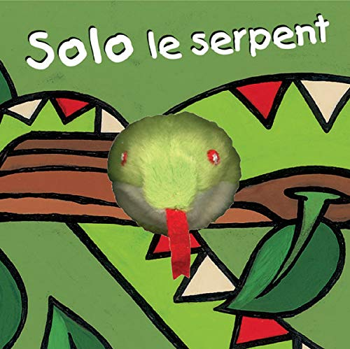 Solo le serpent