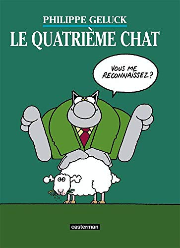 Le Chat, Tome 4