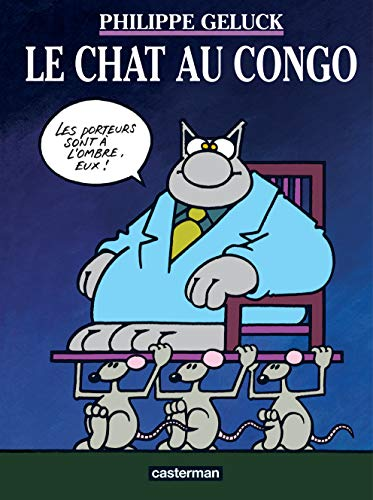 Le Chat, Tome 5
