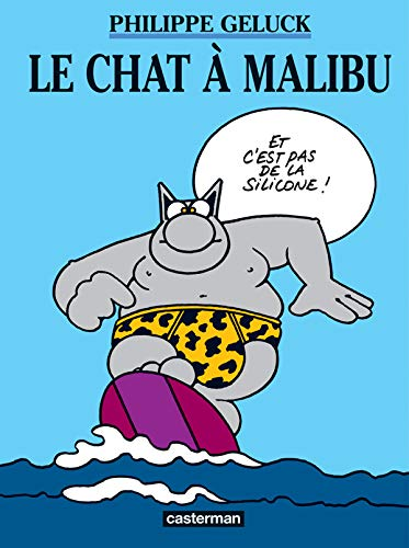 Le Chat, Tome 7