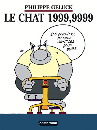Le Chat, Tome 8