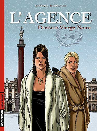 L'Agence, Tome 4