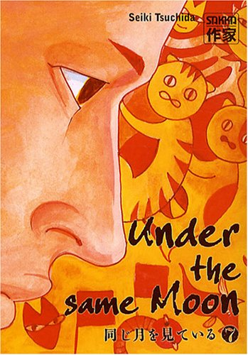 Under the same Moon, Tome 7 :