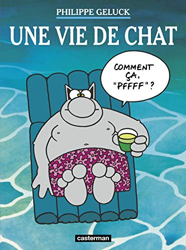 Le Chat, Tome 15