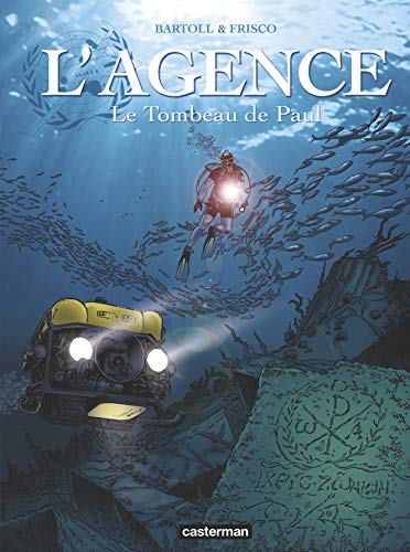 L'Agence, Tome 5 :